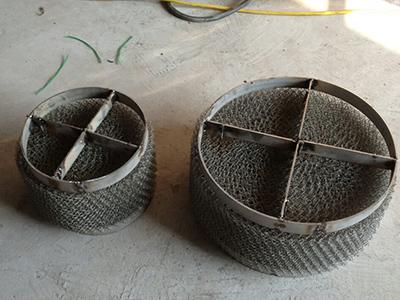 不锈钢丝网除沫器-6