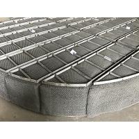 304不锈钢丝网除沫器_过滤雾沫用不锈钢丝网厂家直销