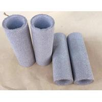 金属粉末烧结滤芯泡沫钛管材不锈钢粉末烧结滤芯钛粉末烧结滤芯