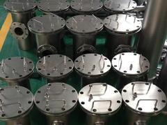 塑料袋式过滤器介绍