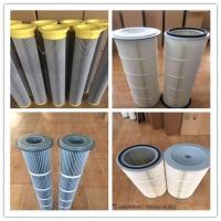 常用规格除尘滤芯专业批发厂家