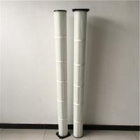 2米高单通除尘滤筒专业批发厂家