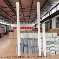 3.3米高除尘滤芯专业批发厂家
