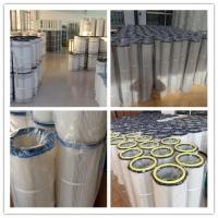 覆膜除尘滤芯 - 覆膜除尘滤芯生产厂家