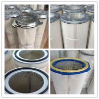 防静电除尘滤芯 - 防静电除尘滤芯生产厂家