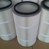 除尘设备除尘滤筒 - 除尘滤筒生产厂家