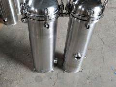 袋式过滤器设备的规格及优势