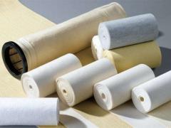 除尘滤袋的基本要求
