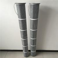 防静电除尘滤芯滤筒专业制造厂家