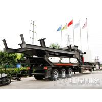 时产5--400吨建筑垃圾混凝土粉碎机KS14