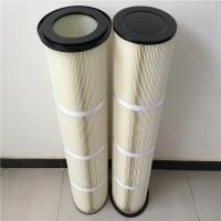 防油防水滤筒 - 滤筒生产厂家 - 康诺滤筒专业定制厂