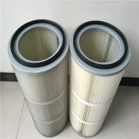 抗阻燃滤筒 - 滤筒生产厂家 - 康诺滤筒专业定制厂