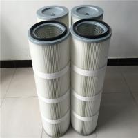 清扫车滤筒 - 滤筒生产厂家 - 康诺滤筒专业定制厂