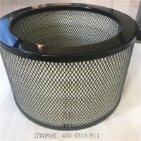 真空泵进气过滤器 - 康诺过滤净化设备有限公司