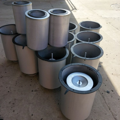 PVD真空镀膜行业应用过滤器_真空泵油烟过滤器_专业制造商