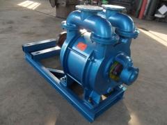 水环真空泵的水温性能知识
