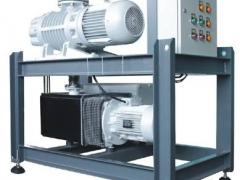 真空泵的供水量调节及使用行业介绍