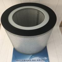 真空泵排油烟滤芯