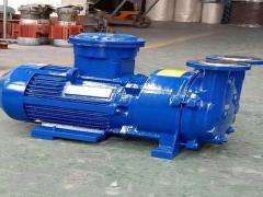 WLW-150无油往复真空泵