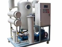 双极真空滤油机滤油机的材质