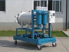 特高压滤油机特高压油处理设备用途