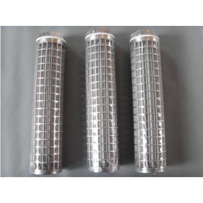不锈钢烧结网滤芯-304不锈钢烧结网滤芯