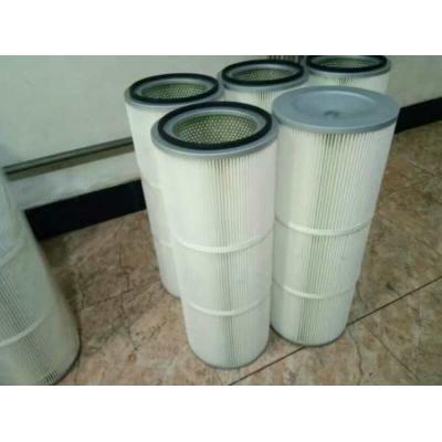 325*660除尘滤筒 制造厂家