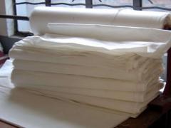 工业滤布织物的拉伸强度和断裂伸长率