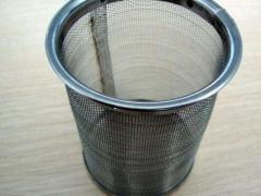 不锈钢过滤网介绍
