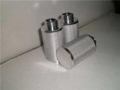 不锈钢滤芯介绍