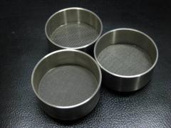 不锈钢筛网介绍