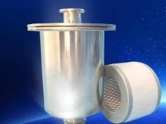 2X-70旋片式真空泵过滤器