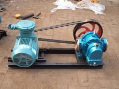 如何避免罗茨泵使用中的常见问题?