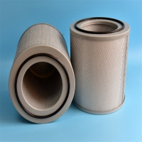 H150真空镀膜机空气滤芯 - 油雾滤芯生产厂家