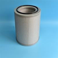 2x70真空镀膜机排烟滤芯 - 油雾滤芯生产厂家