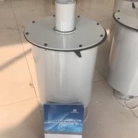 真空泵油烟净化设备 - 康诺过滤设备有限公司