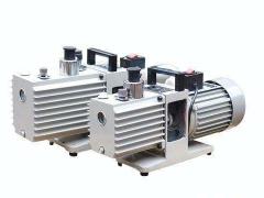 2XZ旋片式真空泵拆卸与安装方法