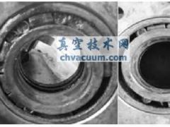 螺杆真空泵主要参数及其运行情况