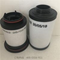 里其乐731023真空泵过滤器滤芯 - 型号齐全供应
