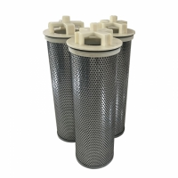 QYLX-250×5Q2黎明液压油滤芯-支持定制液压滤芯