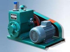 如何避免旋片泵使用时的最常见问题?