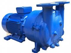 水环式真空泵的选择方法
