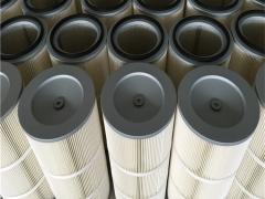 除尘滤芯流量阻力的重要性
