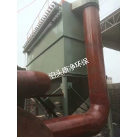 工业除尘设备操作简单噪音低