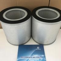 工业数控机床油雾收集器滤芯 - 康诺滤器制造有限公司