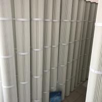 工业除尘滤芯厂家 - 康诺滤清器制造有限公司