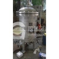 透平油聚结分离式滤油机