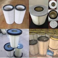 3590活性炭除尘滤芯 - 除尘滤筒 - 空气滤芯滤筒批发