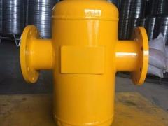 螺旋除污器的特点及安装位置