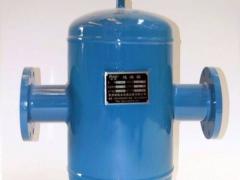 螺旋除污器微泡排气除污装置排气原理